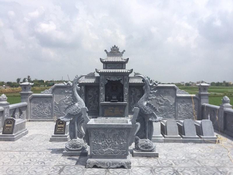 Mau Lang mo da DEP voi Doi Hac Phong thuy va Tam linh - Da my nghe đẹp