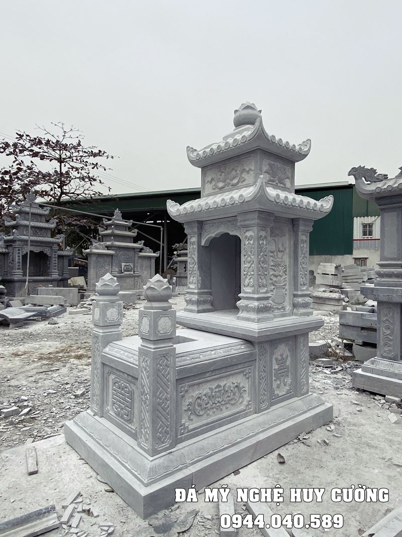 Mau mo da hai mai Ninh Binh - Mo da Ninh Binh dep