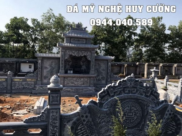 Khu Lang Mo Da Nguyen Toc Chi Lang Mo tai Thai Binh