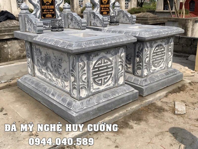 Mo Da Tam Son - Mo Da Khoi Ninh Binh